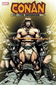 Conan The Barbarian #22 (2021)