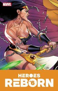 Heroes Reborn #6 (2021)