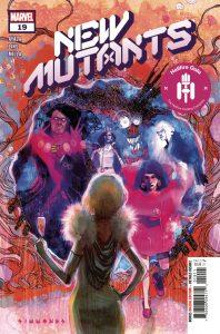 New Mutants #19 (2021)