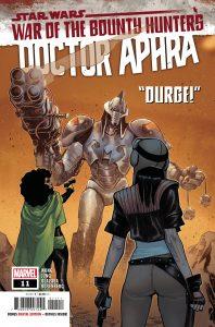 Star Wars: Doctor Aphra #11 (2021)