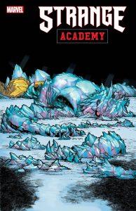Strange Academy #11 (2021)