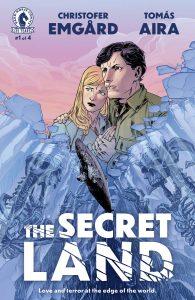 The Secret Land #1 (2021)