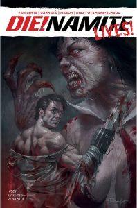 Die!namite Lives #1 (2021)