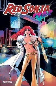 Red Sonja 1982 #1 (2021)