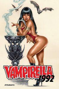 Vampirella 1992 #1 (2021)