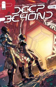 Deep Beyond #5 (2021)