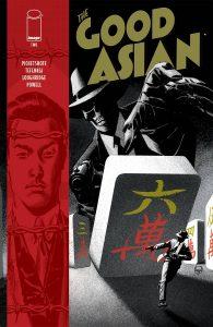The Good Asian #2