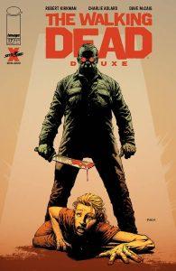 The Walking Dead Deluxe #17 (2021)