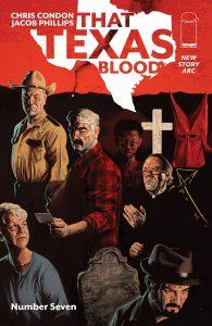 That Texas Blood #7 (2021)