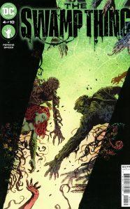 Swamp Thing #4 (2021)