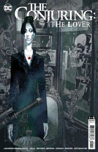 The Conjuring: The Lover #1 (2021)