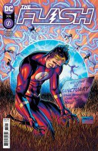 The Flash #771