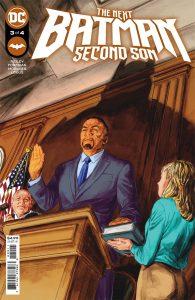 The Next Batman: Second Son #3 (2021)