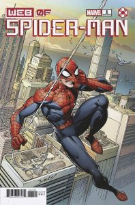 WEB of Spider-man #1 (2021)