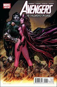 Avengers: The Children's Crusade #7 (2011)