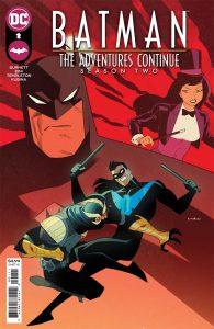 Batman: The Adventures Continue - Season II #2 (2021)