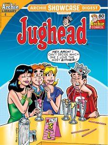 Archie Showcase Digest #4 (2021)