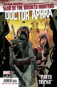 Star Wars: Doctor Aphra #12 (2021)