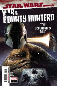 Star Wars: War of the Bounty Hunters #2 (2021)