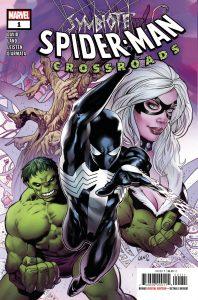 Symbiote Spider-Man: Crossroads #1 (2021)