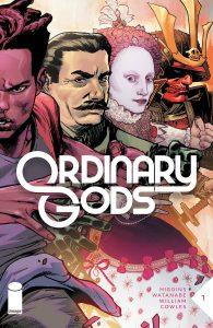 Ordinary Gods #1 (2021)