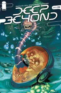 Deep Beyond #6 (2021)