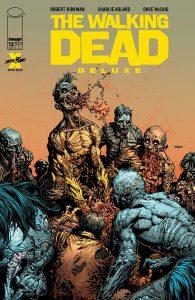 The Walking Dead Deluxe #18 (2021)