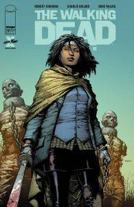 The Walking Dead Deluxe #19 (2021)