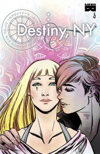 Destiny NY #5 (2021)
