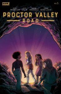 Proctor Valley Road #5 (2021)