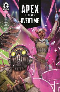 Apex Legends: Overtime #2 (2021)