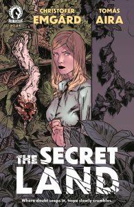 The Secret Land #2 (2021)