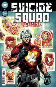 Suicide Squad #5 (2021)