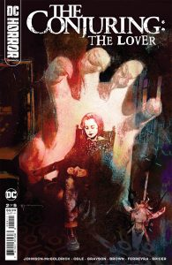 The Conjuring: The Lover #2 (2021)