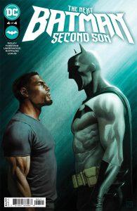 The Next Batman: Second Son #4 (2021)