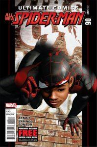 Ultimate Comics Spider-Man #6 (2012)