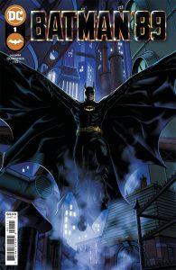 Batman 89 #1 (2021)