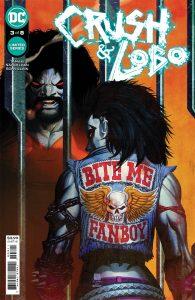 Crush & Lobo #3 (2021)