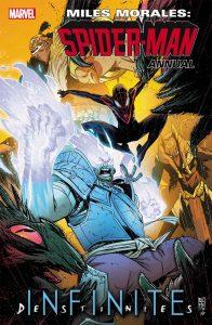 Miles Morales: Spider-Man Annual #1 (2021)