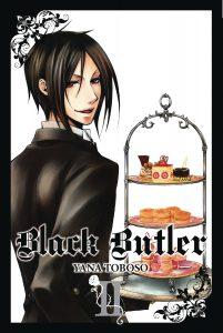 Black Butler #2 (2021)