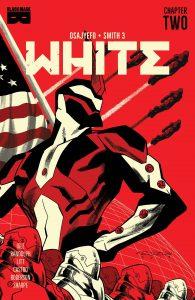 White #2 (2021)