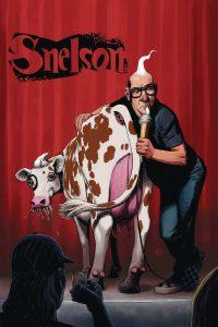 Snelson #1 (2021)