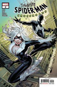 Symbiote Spider-Man: Crossroads #2 (2021)