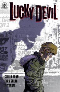 Lucky Devil #1 (2021)
