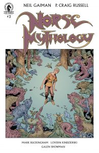Norse Mythology II #3 (2021)