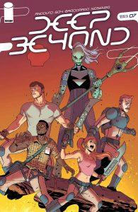 Deep Beyond #7 (2021)