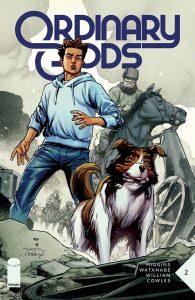Ordinary Gods #2 (2021)