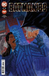 Batman 89 #2 (2021)
