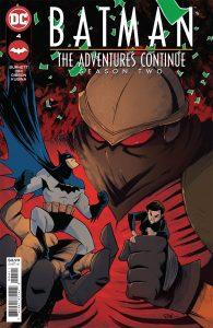 Batman: The Adventures Continue - Season II #4 (2021)