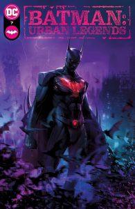 Batman: Urban Legends #7 (2021)